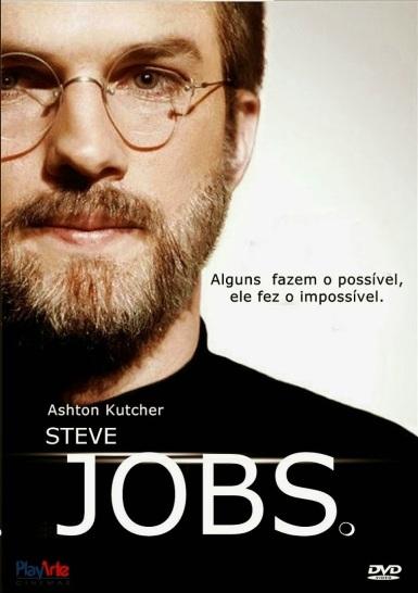 Dicas de filme : JOBS – Plug Curioso